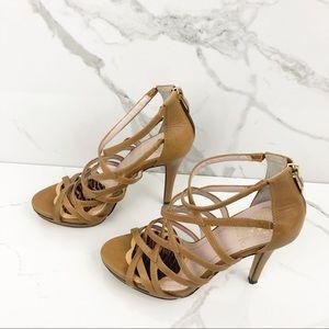 Vince Camuto Cabana heels